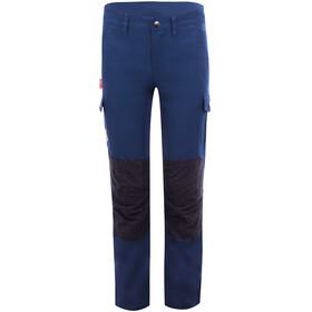 TROLLKIDS Trollheimen Pants Kids mystic blue